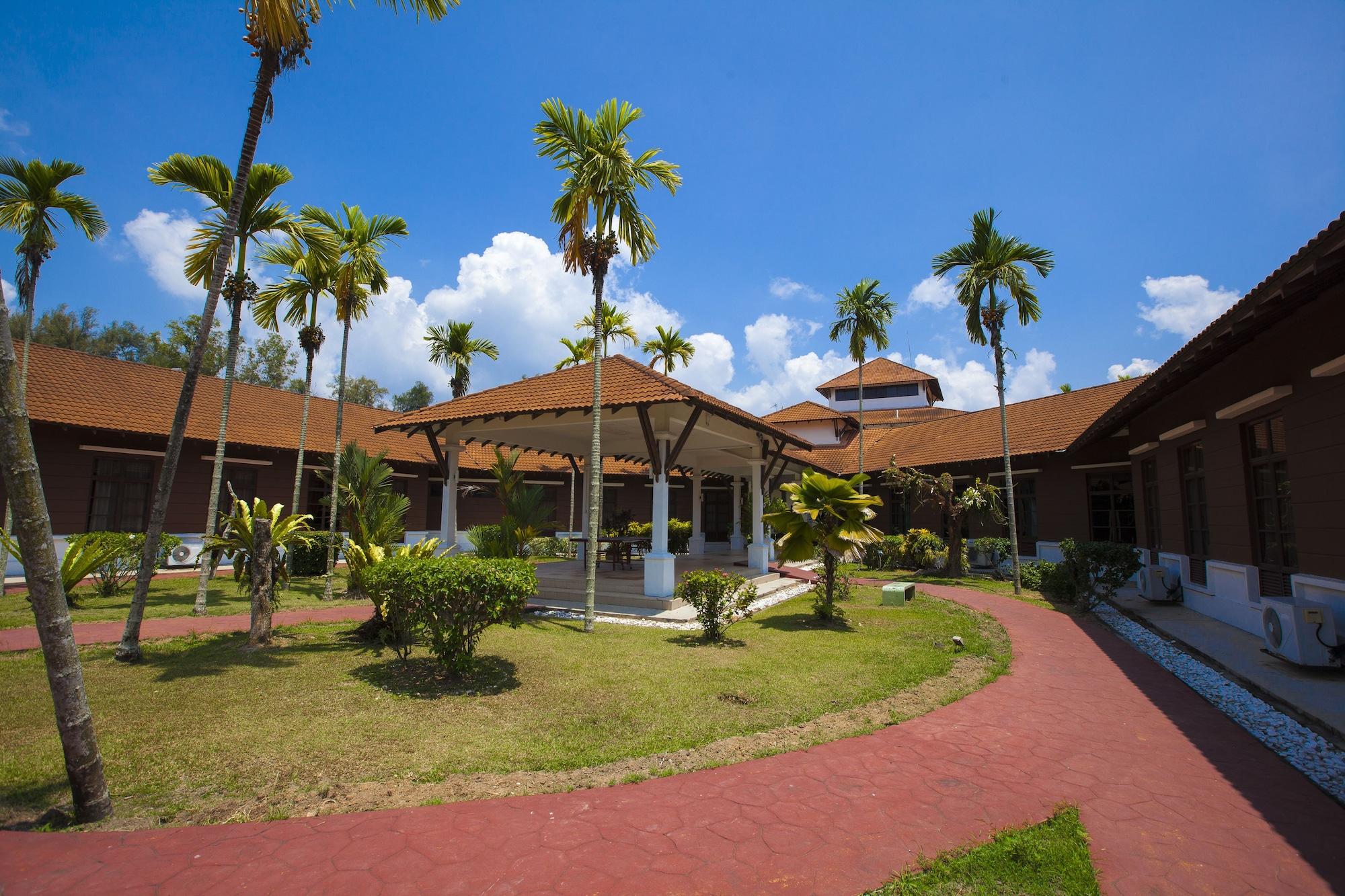 Hotel Impian Morib, Kuala Langat