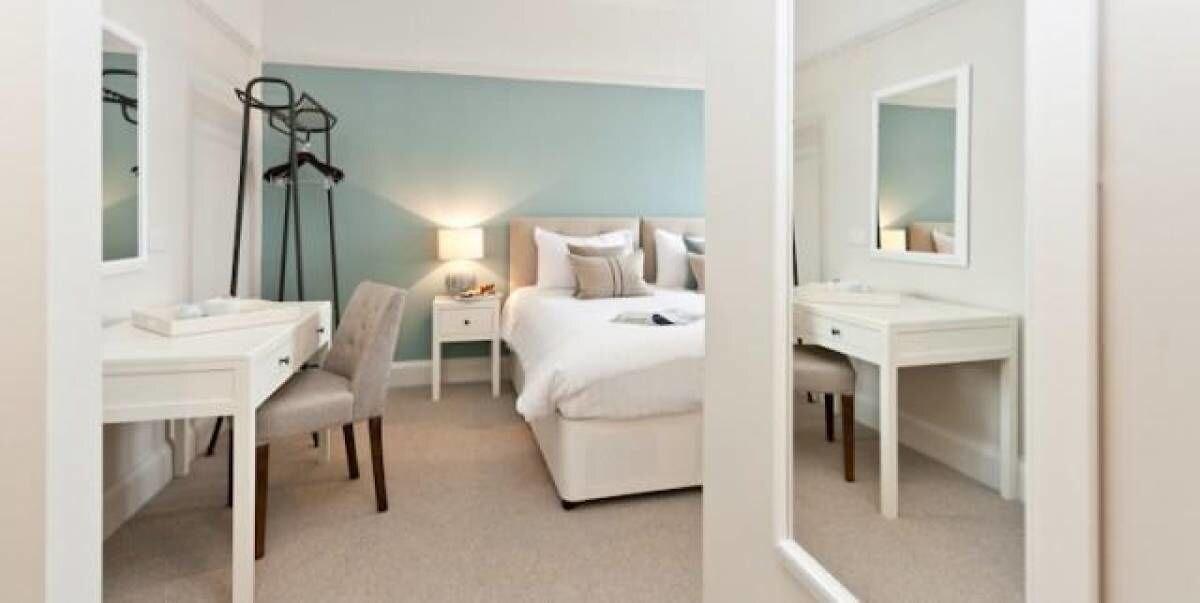 Bath Arms Hotel, Somerset