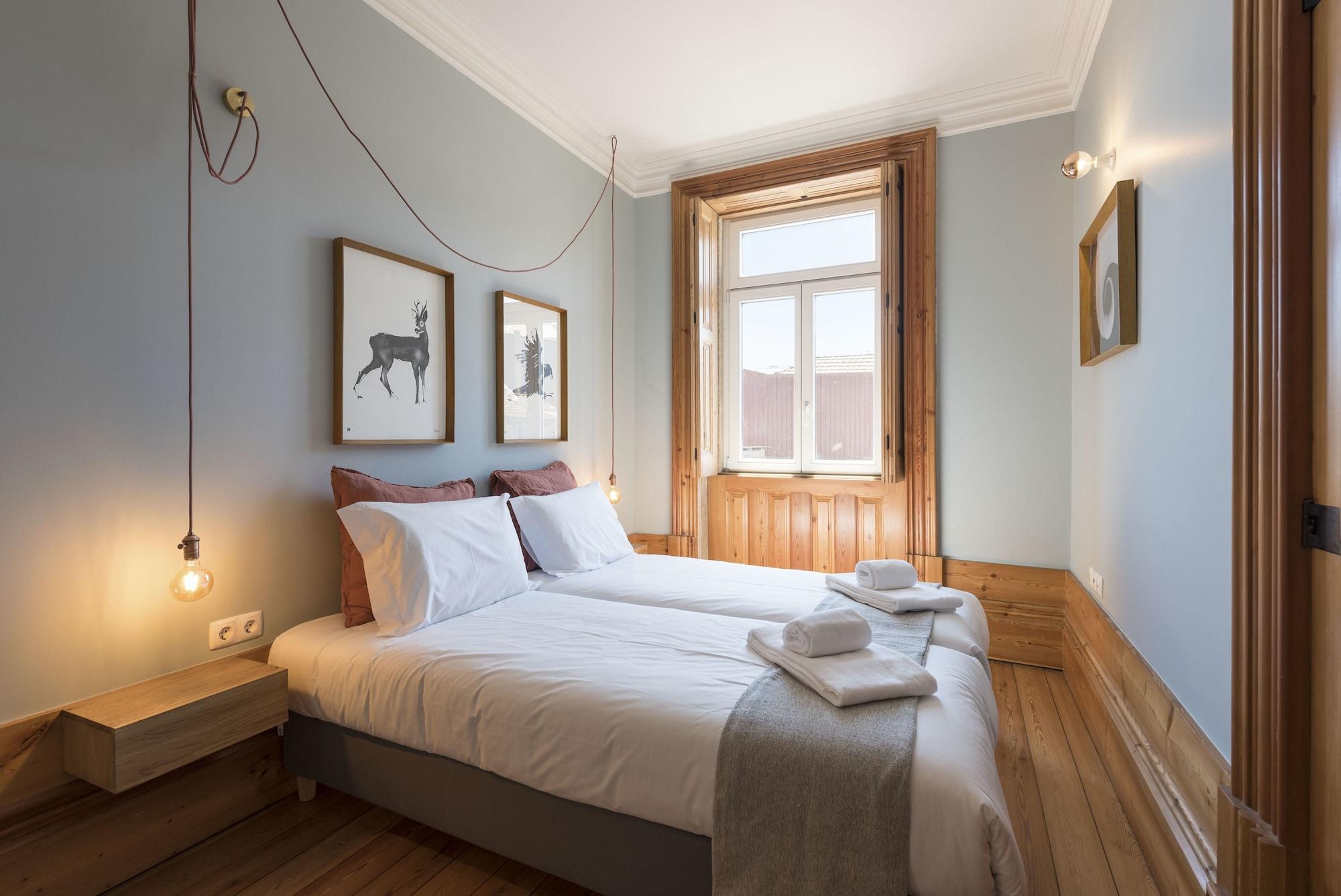 Cardosas Palace Apartment, Porto