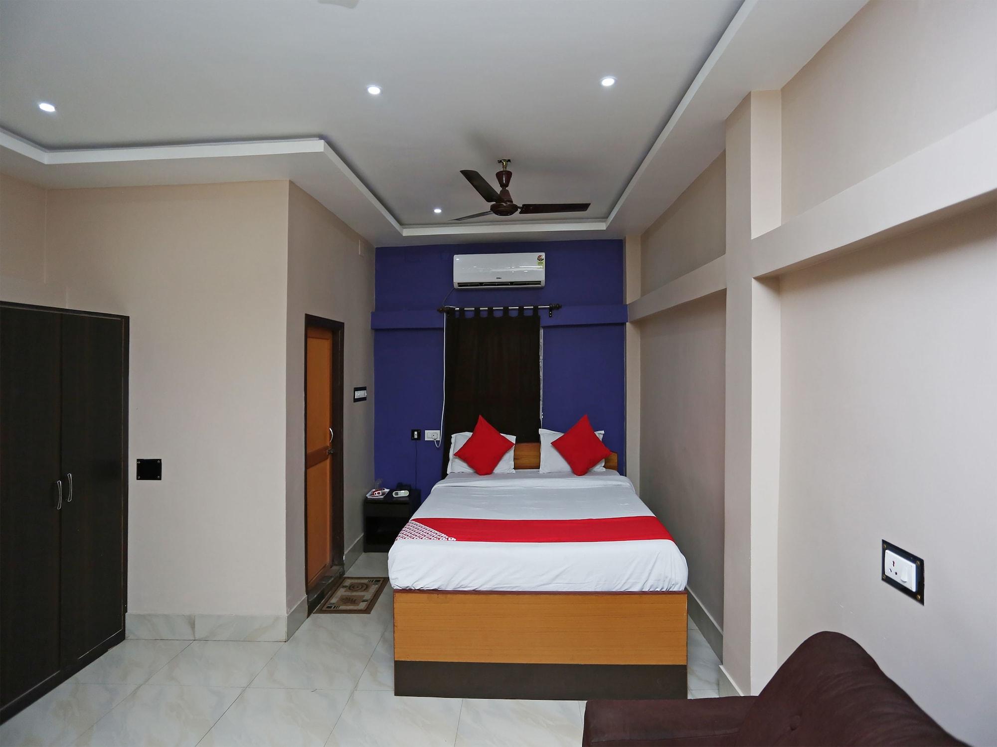 OYO 35739 Samriddhi Banquet Garden & Resorts, Murshidabad