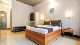 OYO Flagship 267 Morjim Grand Inn