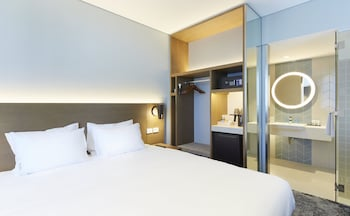 雪梨機場智選假日飯店 - IHG 飯店