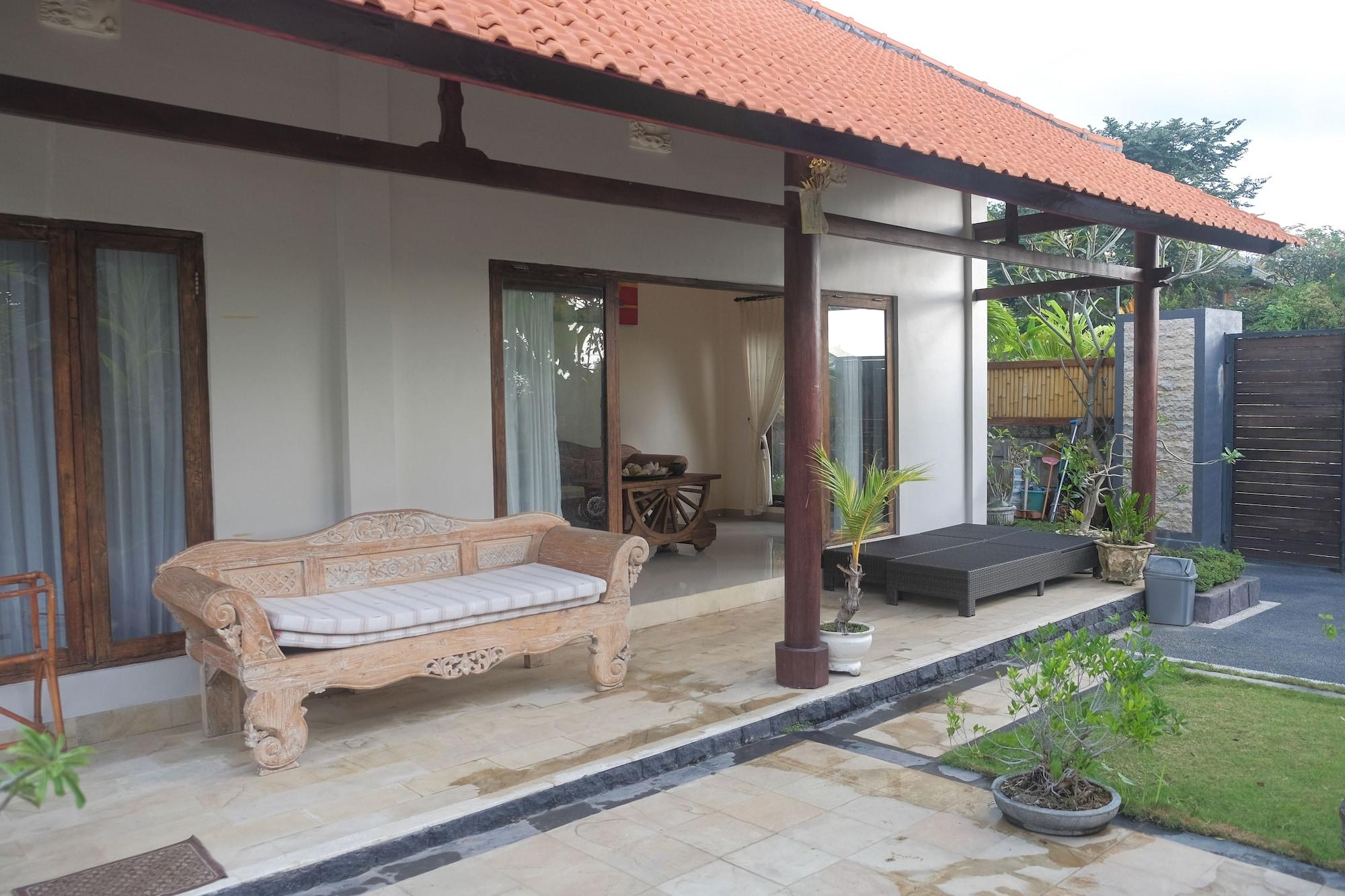 Vila Bukit Sari, Buleleng