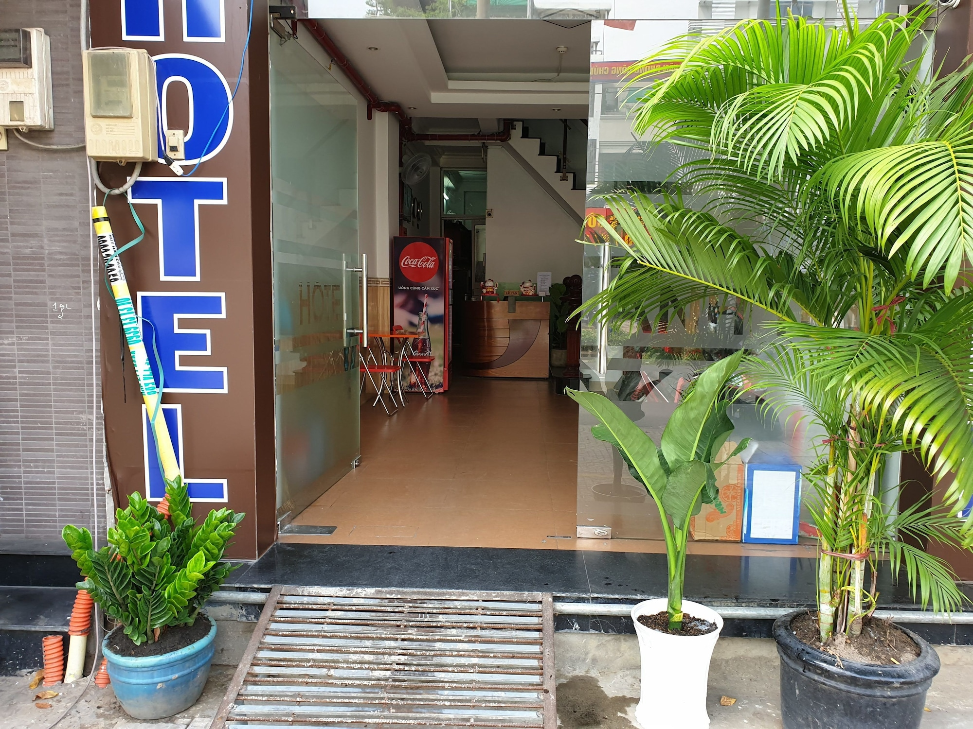 Hotel Anh Thu, Quận 11