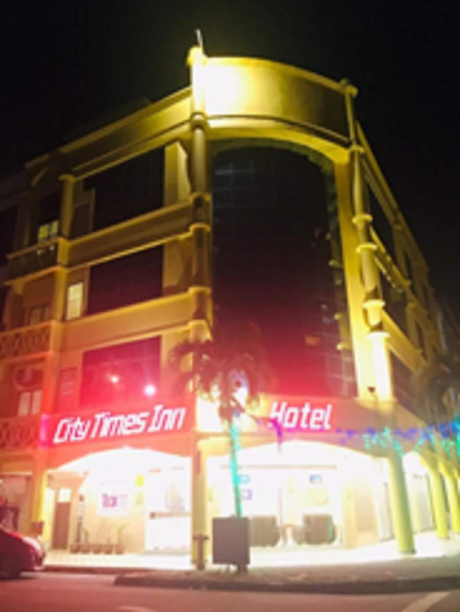 City Times Inn Hotel 2, Kuala Lumpur