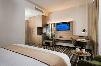 レオナルド ホテル オッフェンバッハ フランクフルト