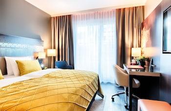 多特蒙德萊昂納多飯店 Leonardo Hotel Dortmund