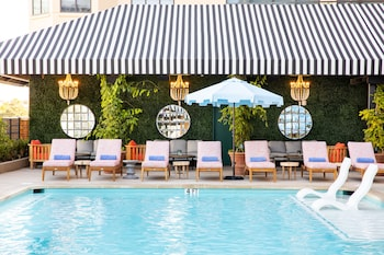 札札奧斯汀飯店 Hotel ZaZa Austin