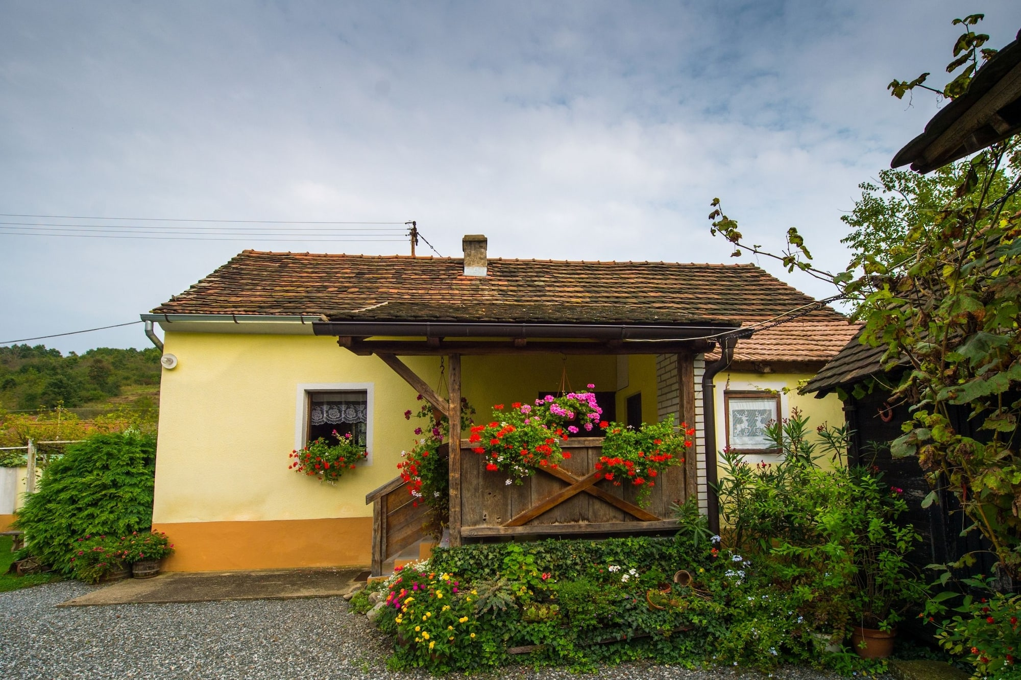 Country House Stara Kapela, Pleternica