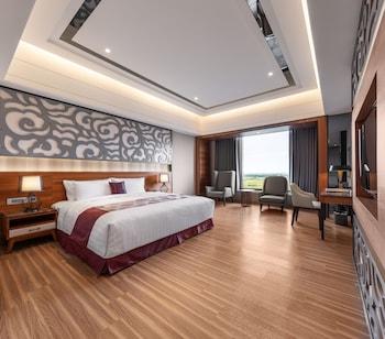 川湯春天溫泉飯店旗艦館 Chungtang spring flagship    hotel