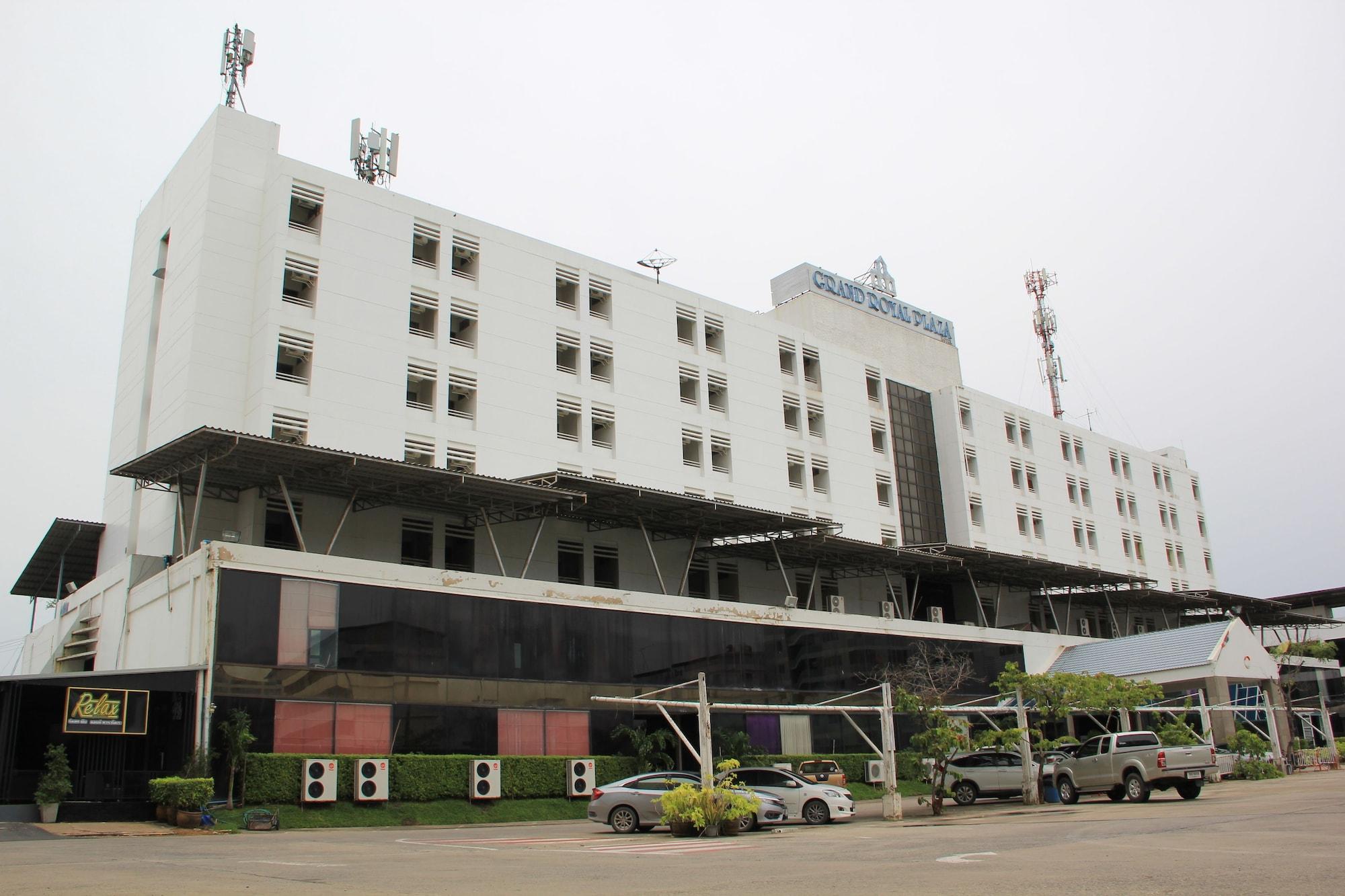 Grand Royal Plaza Hotel, Muang Chachoengsao