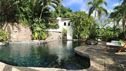 Villa Smugglers Nest in Smugglers Cove by Personal Villas - Secluded a