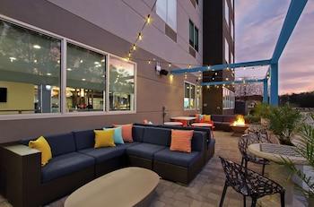莫比爾希爾頓特魯飯店 Tru by Hilton Mobile