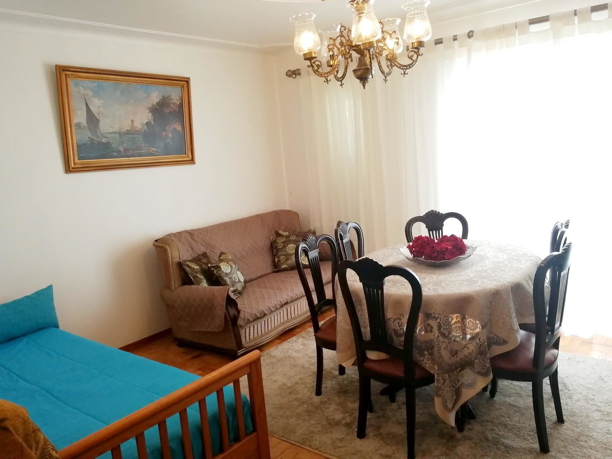 Apartment With 2 Bedrooms in Nazaré, With Wonderful sea View and Wifi, Nazaré