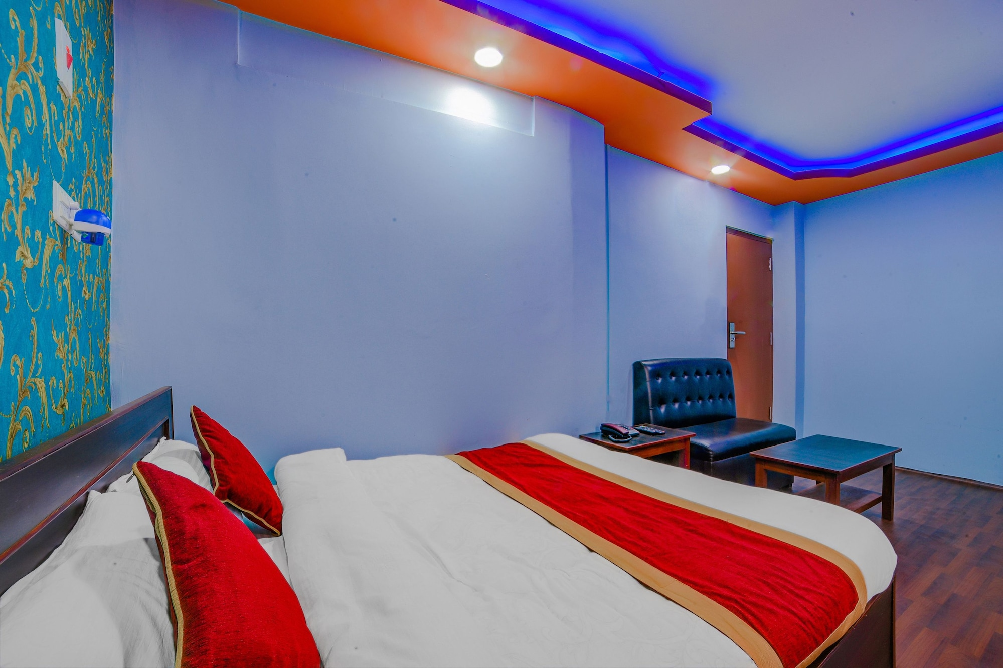 OYO 509 Guru Hotel And Lodge, Koshi