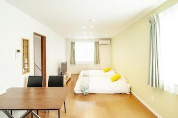ルーム (A)|The Peak Villa Suite Hokkaido