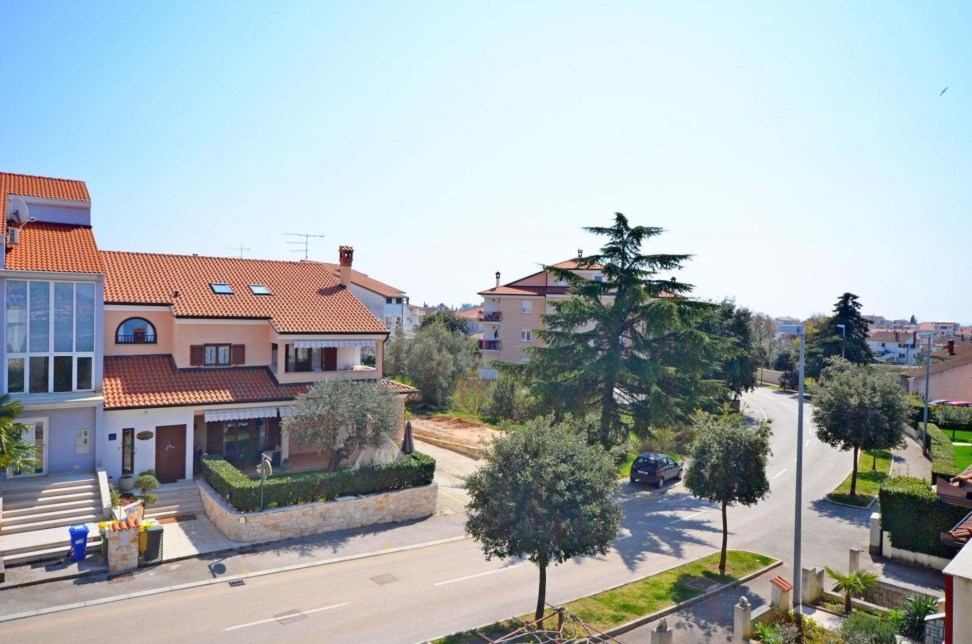 Apartments Lean 1048, Rovinj