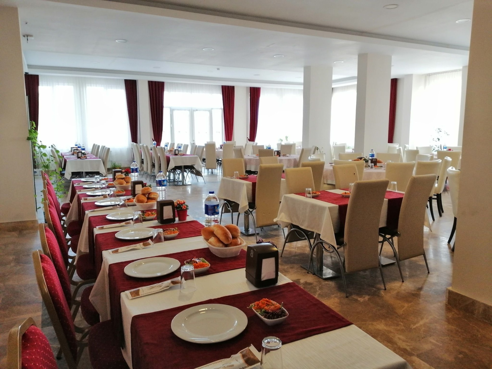 Paflagonya Otel & Restoran, Şabanözü