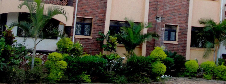 Romu Garden Hotel, Jinja