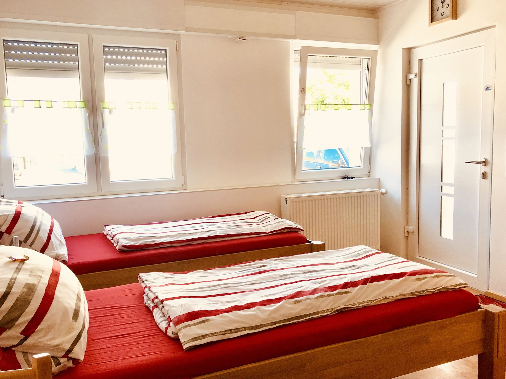 Avianaart Schlafen wie Zuhause, Minden-Lübbecke