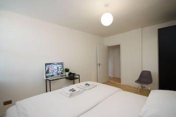 Camden Town Comfortable Apartment