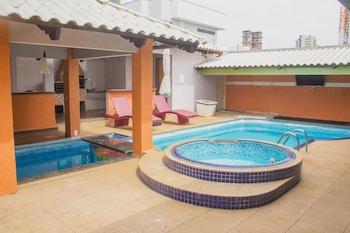 帕爾馬斯青年旅舍 Palmas Hostel