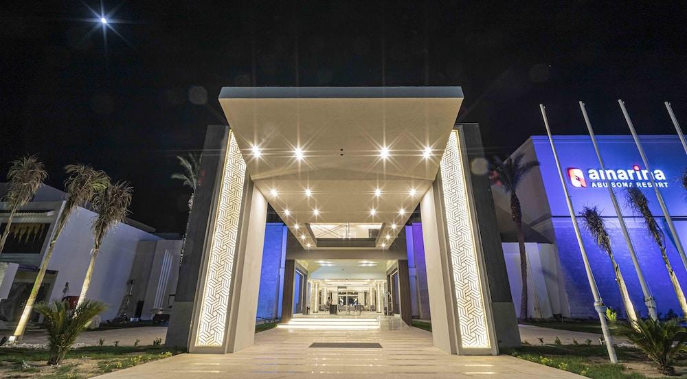 Amarina Abu Soma Resort & Aquapark,