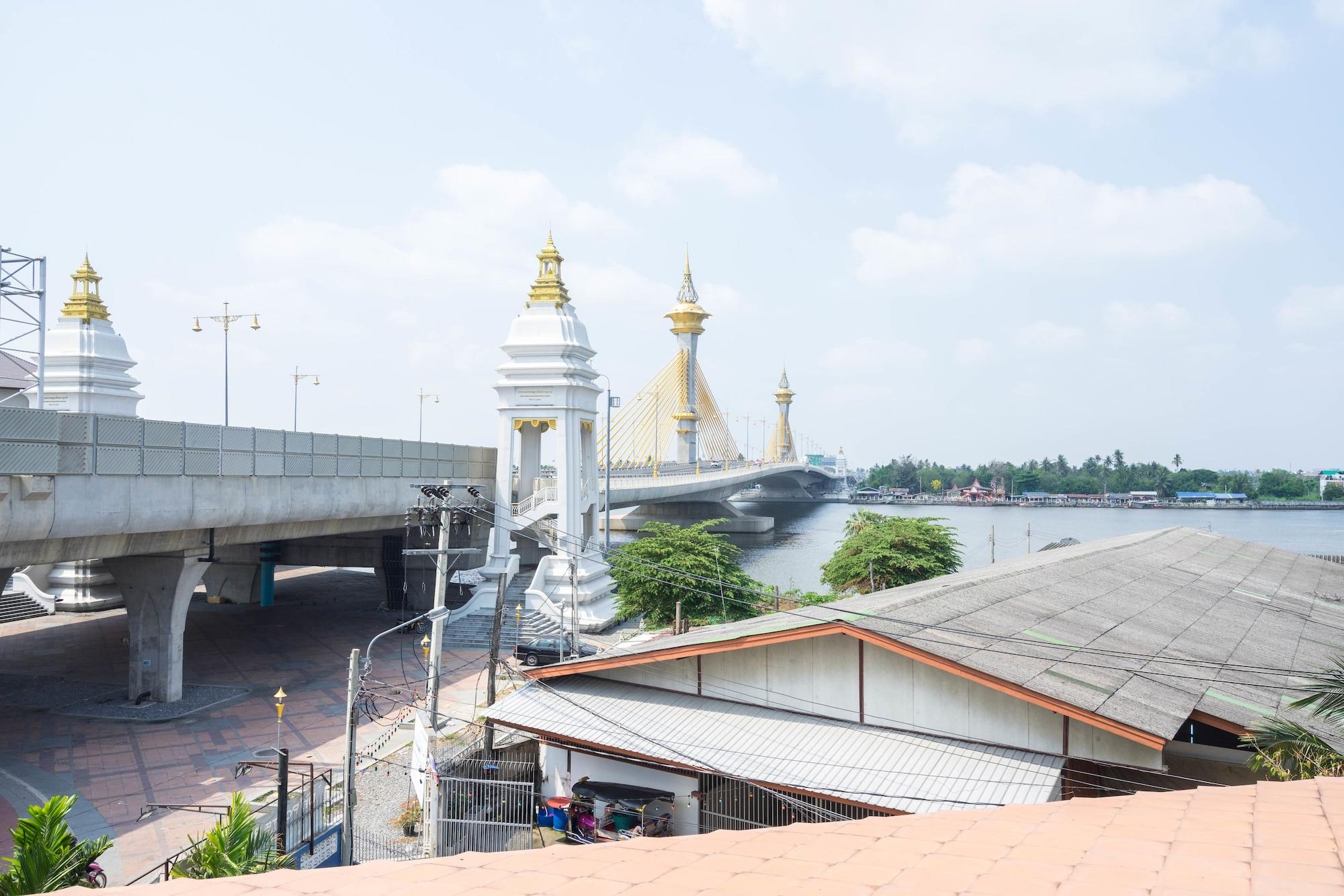 Baan Anodat, Muang Nonthaburi