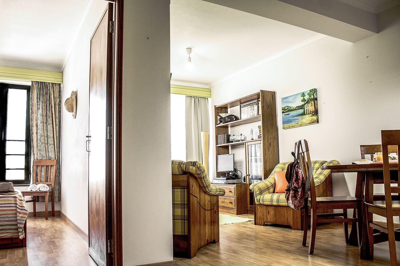 Apartamento Vasco da Gama, Ílhavo