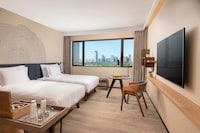 Room, 2 Twin Beds (Sanlitun View)