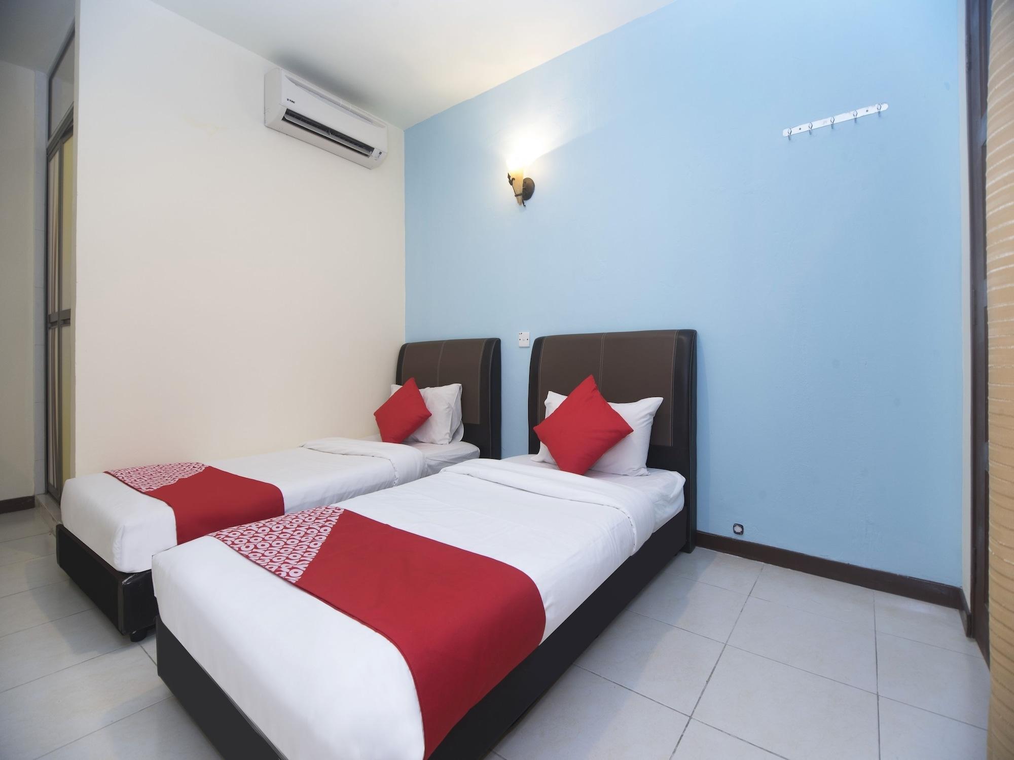 OYO 1149 Feringghi Hotel, Pulau Penang