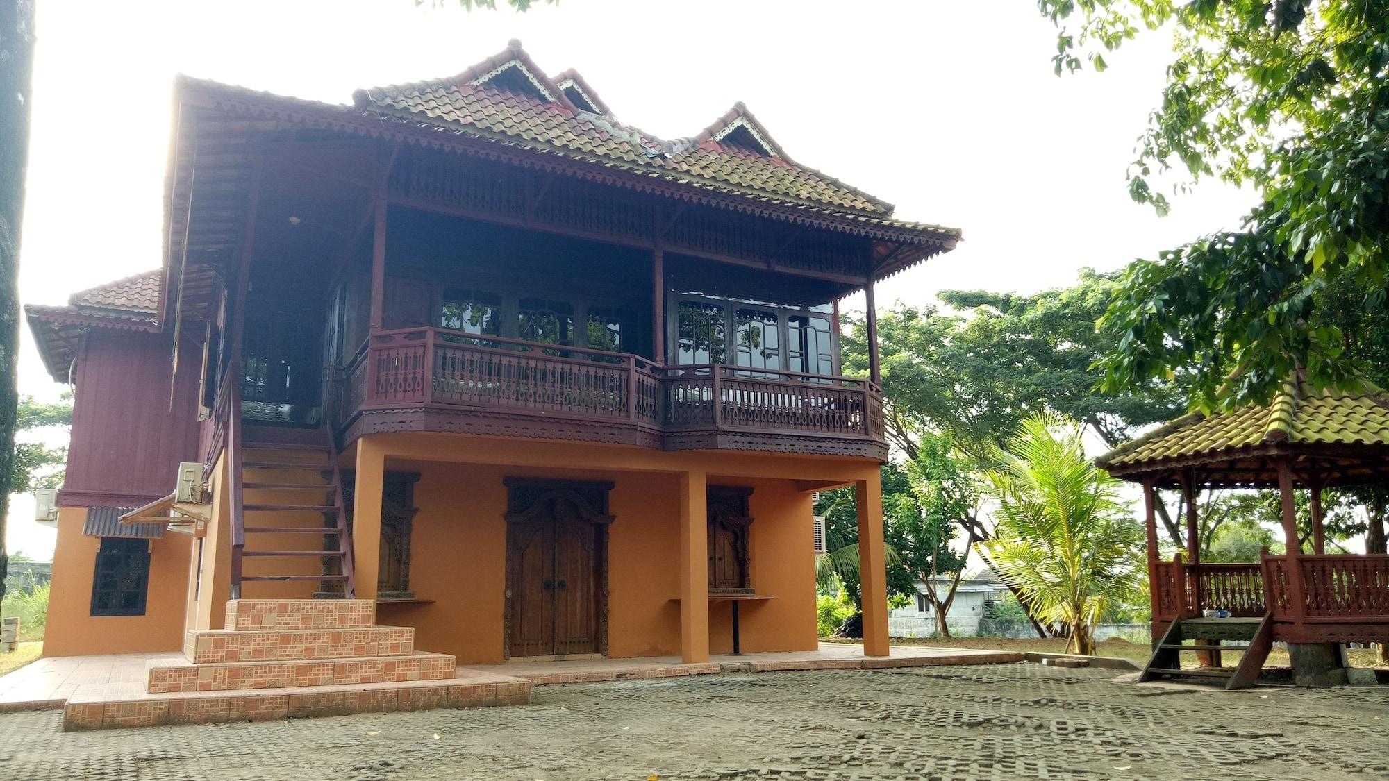 T-Rooms Homestay Bandara, Palembang