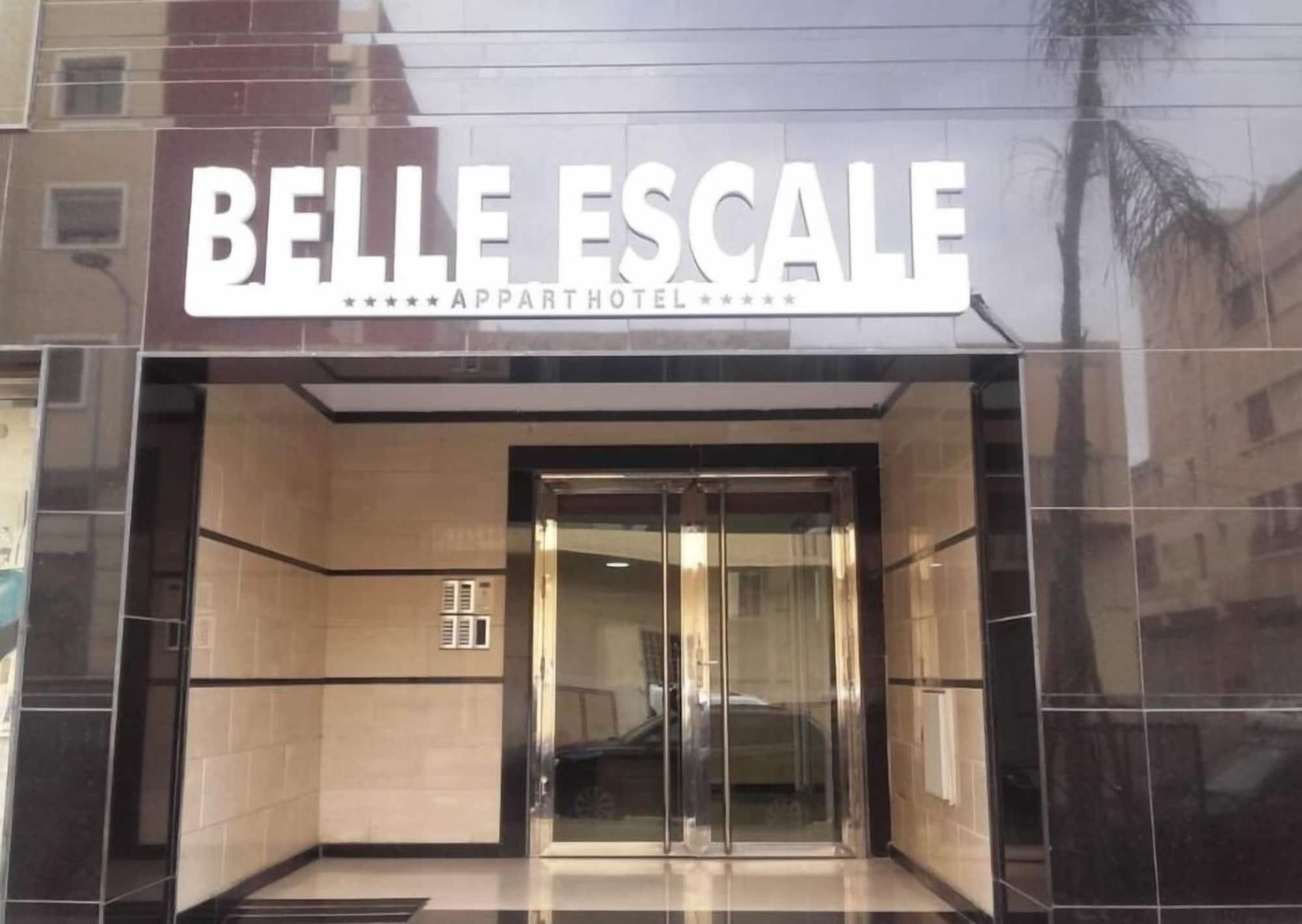 Belle Escale, Oujda Angad