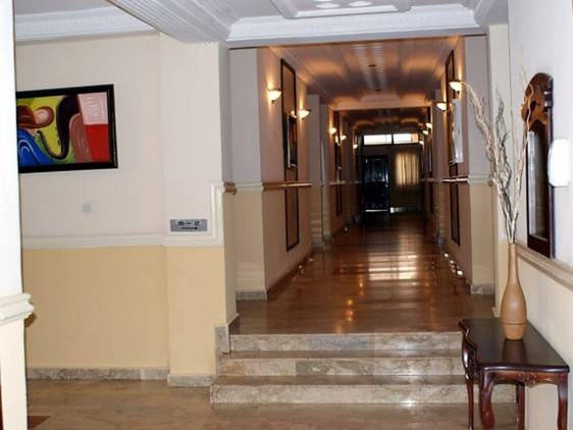 Roban Hotel Enugu, Enugu North