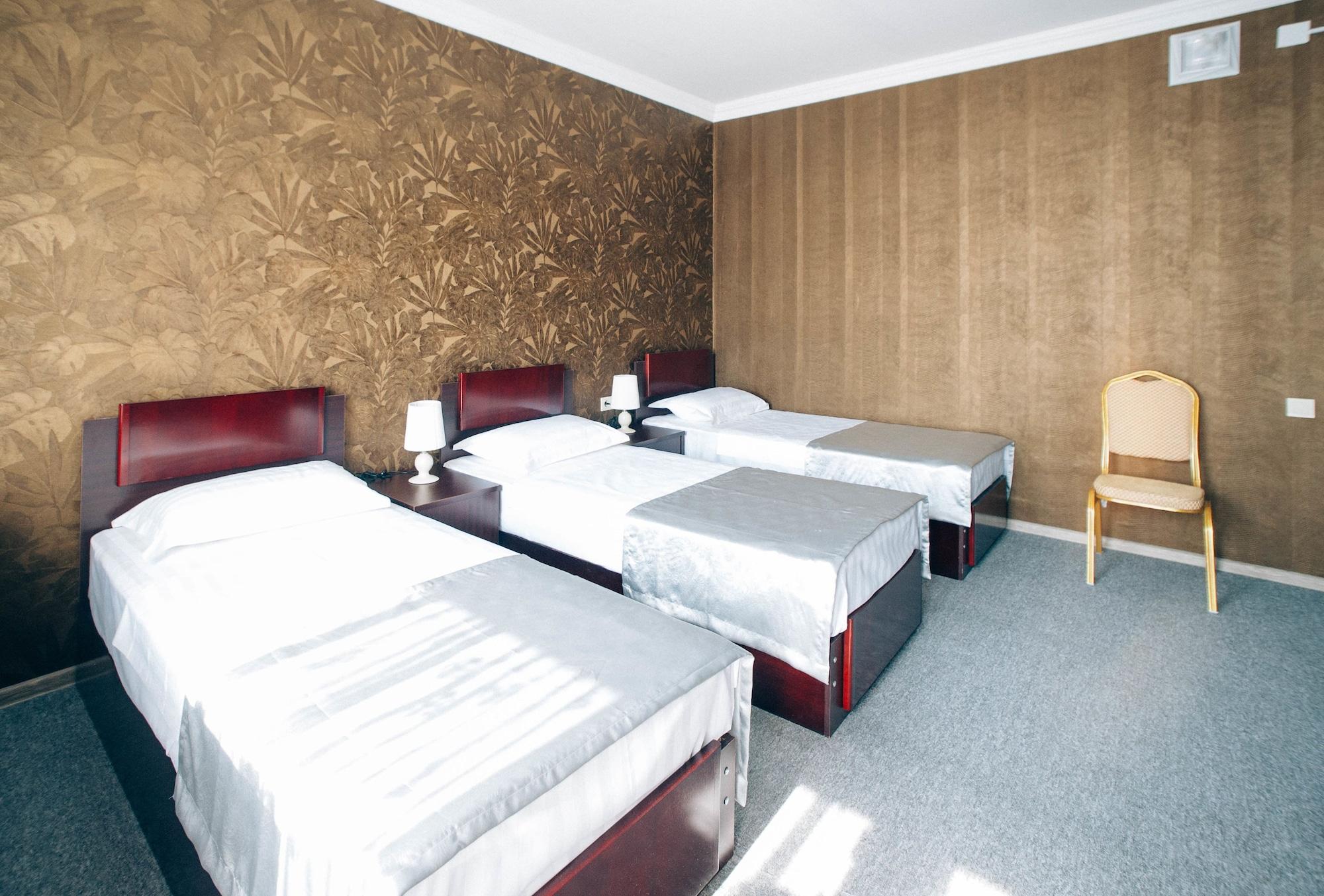 Rosa Hotel Gonio, Batumi