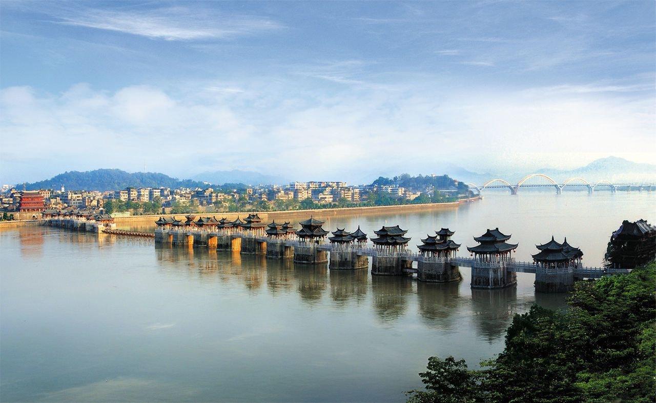 Wanglu Inn, Chaozhou