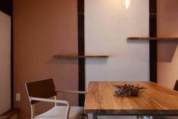 一棟貸し (カモメ)|48㎡|水辺の民家ホテル カモメとウミネコ