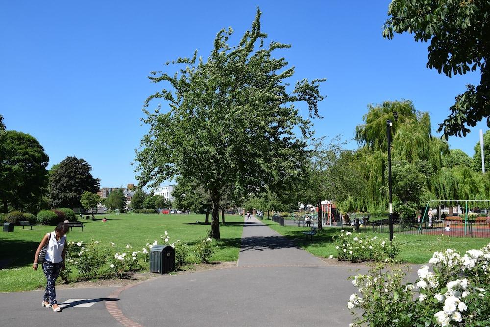 ガーデン ビュー ハウス