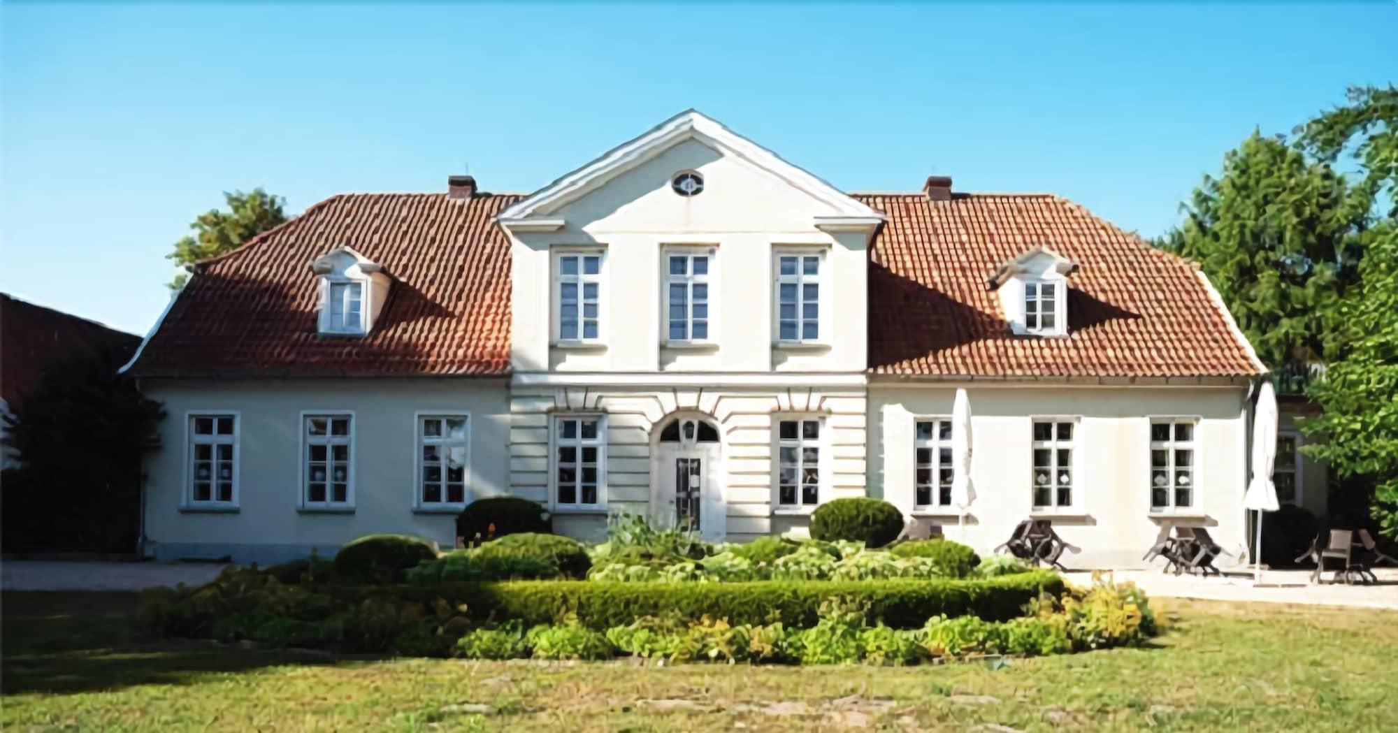 Dorfpark Falkenburg, Oldenburg