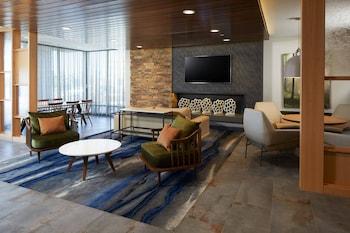 河濱莫雷諾谷萬豪套房費爾菲爾德飯店 Fairfield Inn & Suites by Marriott Riverside Moreno Valley
