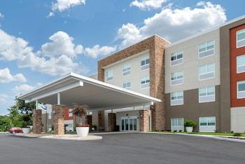 拉斯金智選假日套房飯店 - IHG 飯店 Holiday Inn Express & Suites Ruskin, an IHG Hotel