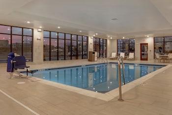 歐弗蘭帕克 - 堪薩斯城南駐橋套房公寓飯店 - IHG 飯店 Staybridge Suites Overland Park - Kansas City S, an IHG Hotel