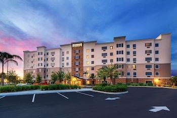 羅德岱堡機場 - 西駐橋套房公寓飯店 - IHG 飯店 Staybridge Suites Fort Lauderdale Airport - West, an IHG Hotel