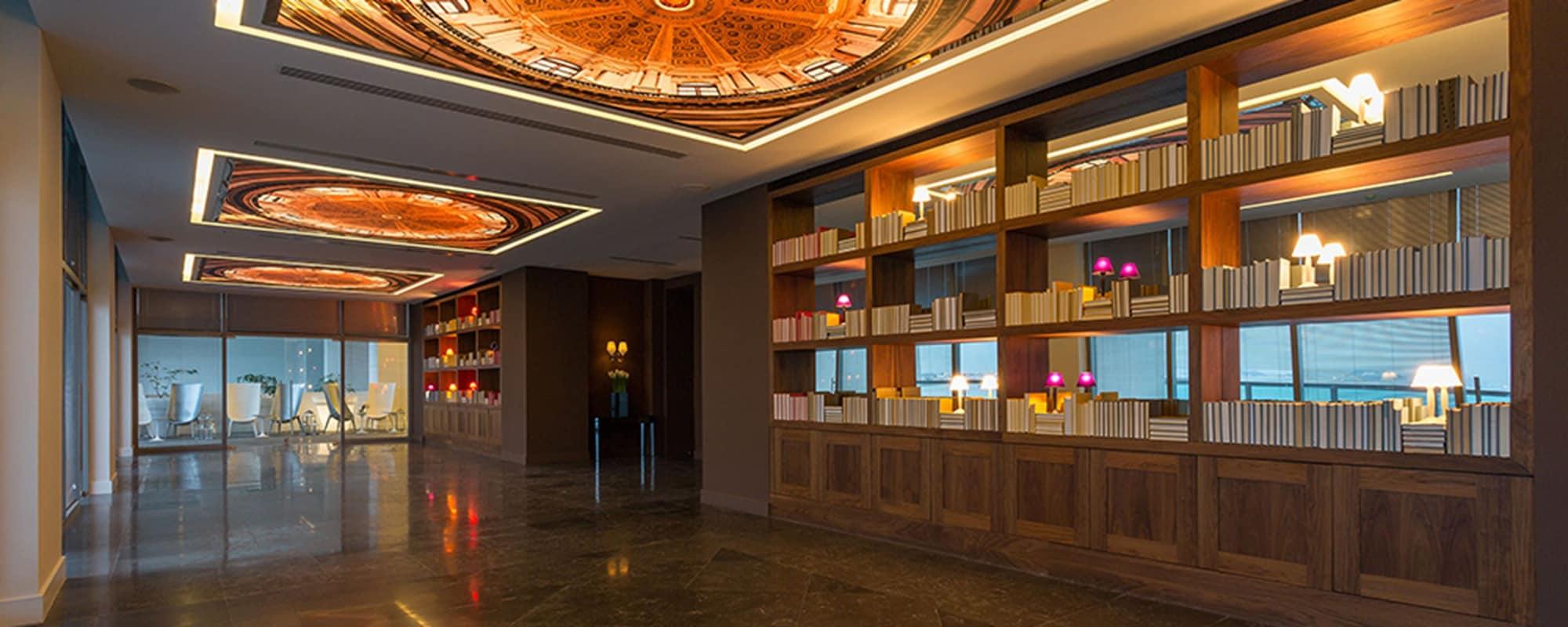 Yoo Towers Suites, Panamá