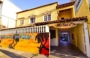 馬萊海灘別墅青年旅舍 Hostel Malai Beach House