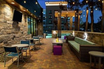 斯德伯克德克薩斯奧斯丁希爾頓花園飯店 Hilton Garden Inn Cedar Park Austin, TX