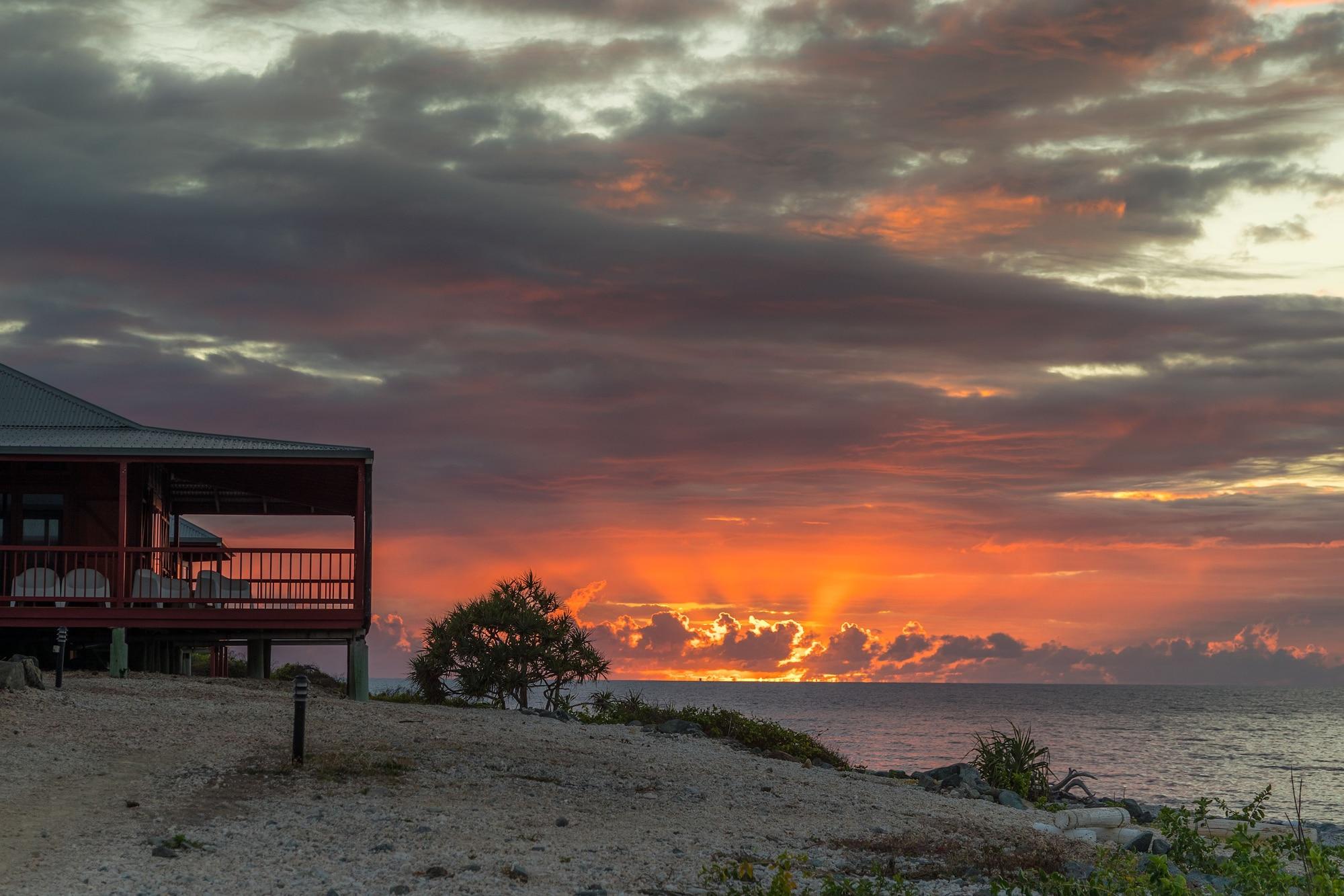 Camp Island Lodge, Bowen