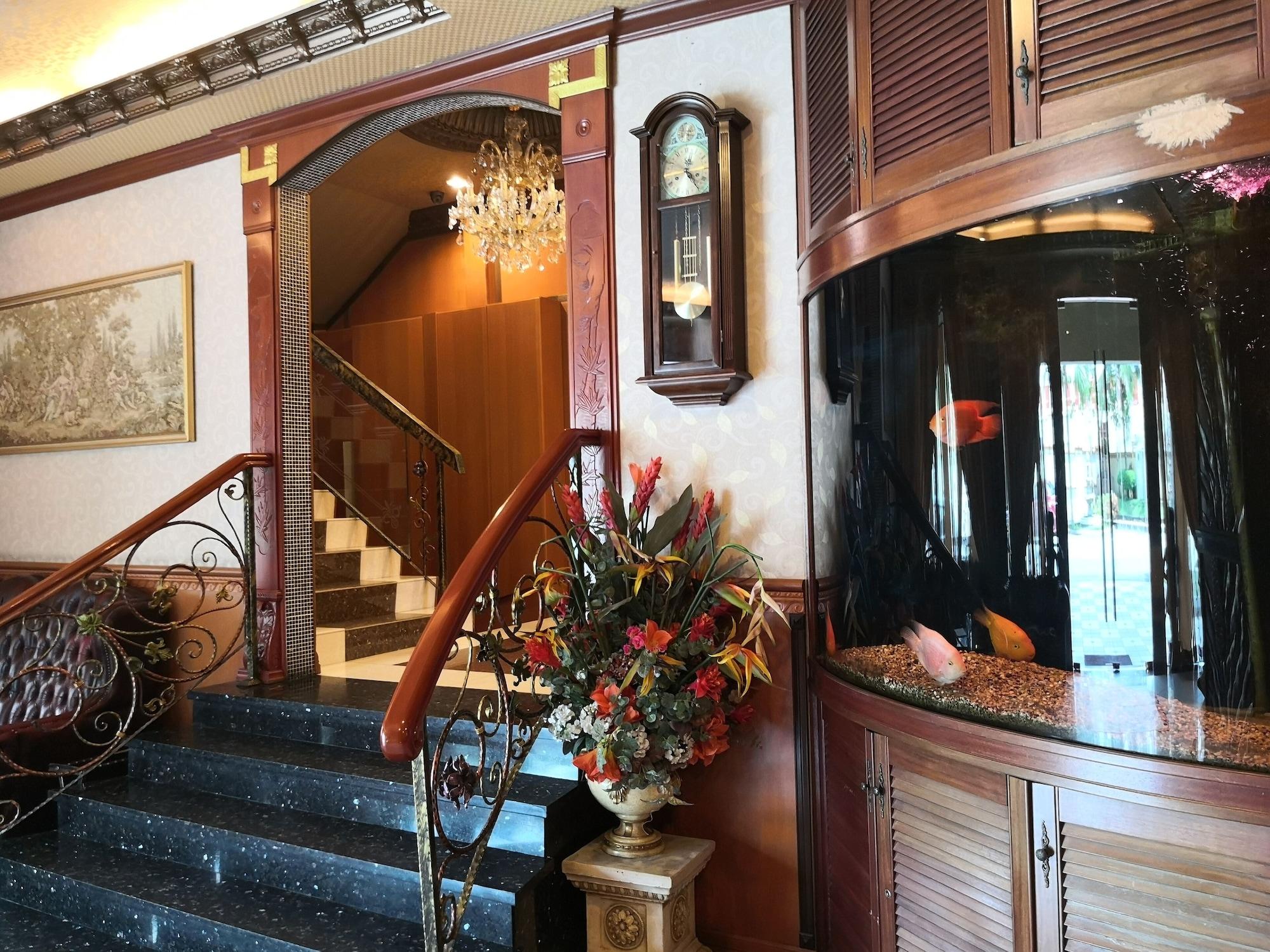 TC Inn Executive Hotel, Kuala Lumpur