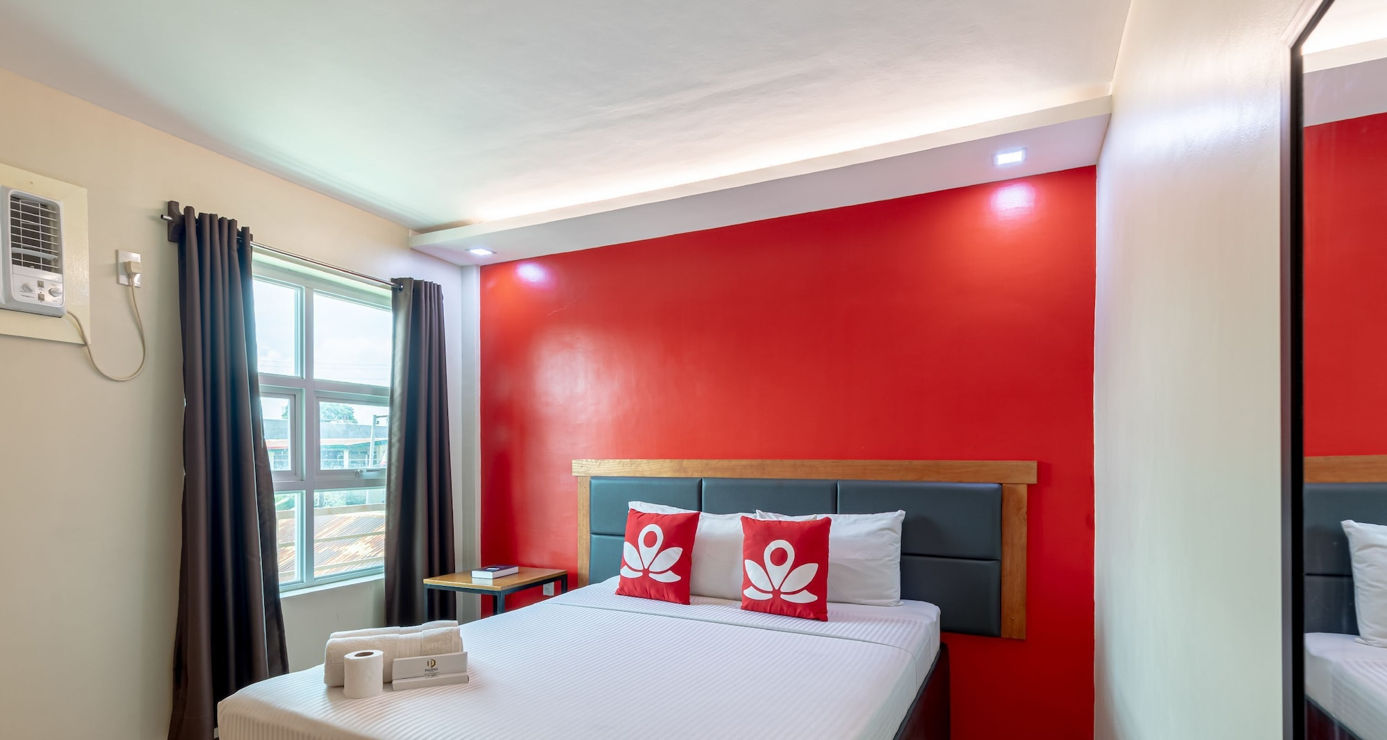 ZEN Rooms Paopao Hotel Sorsogon, Sorsogon City
