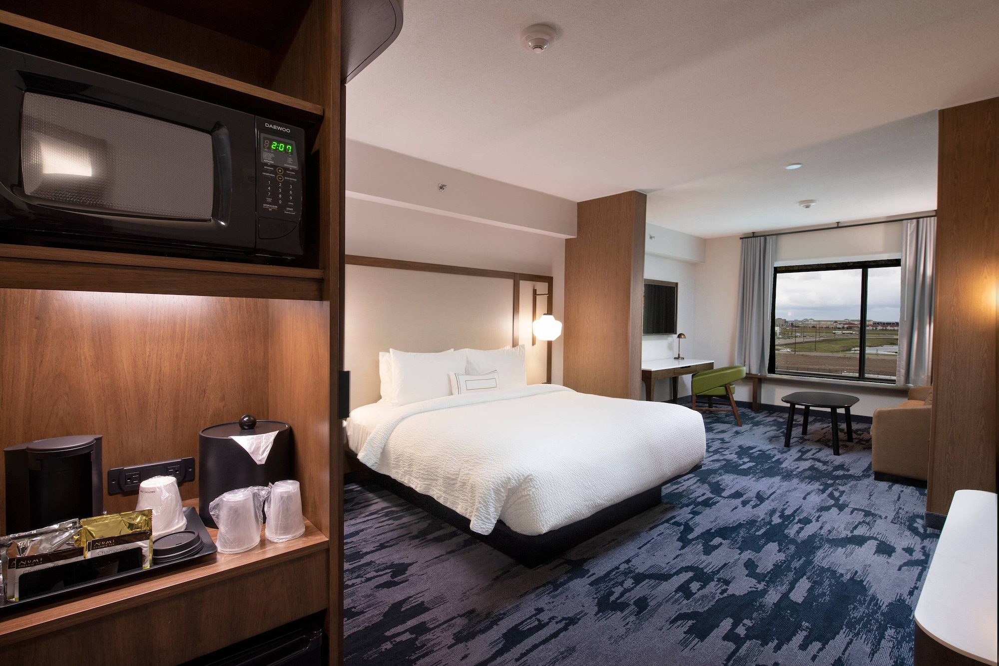 Fairfield by Marriott Edmonton International Airport, Division No. 11